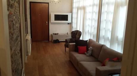Appartamento in corte a Rovenna