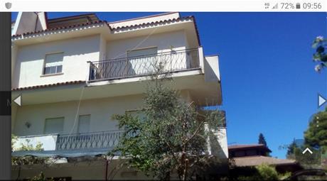 Villa a Villagrazia di Carini