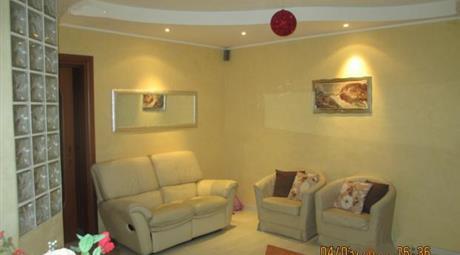 Appartamento Villa Raspa zona Arca,