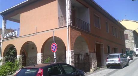 Villetta per famiglia