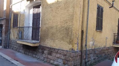 Valmontone: Appartamento centralissimo piano terra