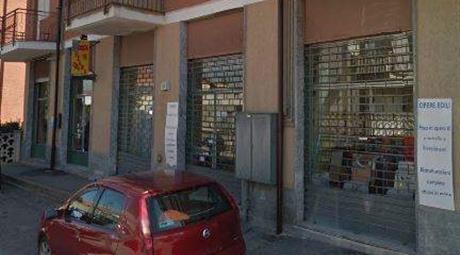 Ufficcio inVIA MARTIRI 50000 euro