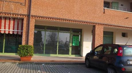 Locale  uso ufficio di 60 mq