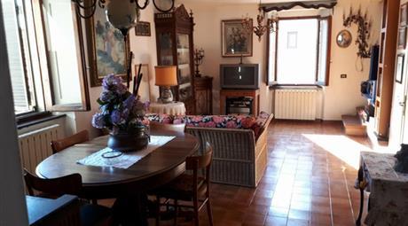 Bilivello mansardato, Montepiano