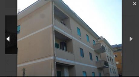 Appartamento via A Zannelli, Anzio