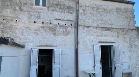 Attico centro storico Gravina in Puglia