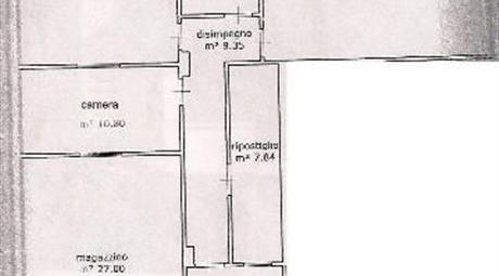 Appartamento 169 mq