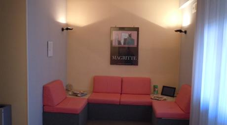 Grande studio dentistico o appartamento