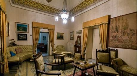 Palazzo in Vendita in Via Emanuele di Giovine 7 a Lucera