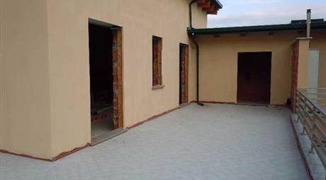 Casa Indipendente in Vendita in via mulino miradolo 16 a Robbio