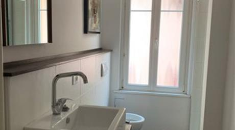 Offro 6 posti letto in appartamento  265€ a posto letto