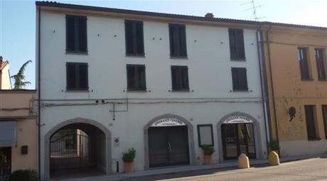 Trilocale a Castel Bolognese