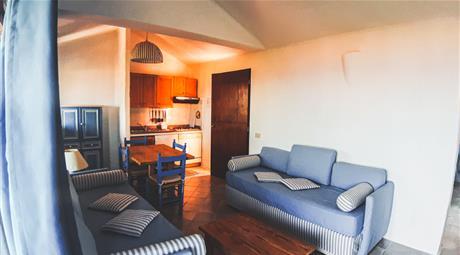 Bellissimo Appartamento trilocale a Baya Sardinia