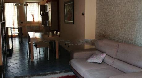 Villa plurifamiliare via Cavinazzo 7, Massanzago