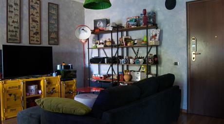Appartamento 60 mq zona acquafredda