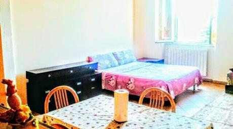 Appartamento diviso in 2 unità immobiliari