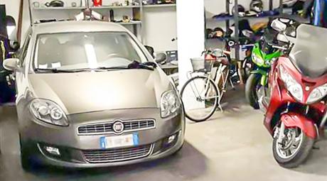 Garage/Box Auto in vendita