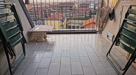 Appartamento in vendita al 4 piano  vista panoramico