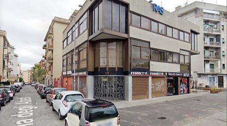 Ufficio in Vendita in Via degli Abeti 29 a Roma