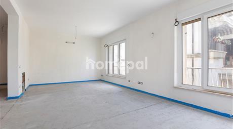 Grande appartamento in zona prestigiosa | Porta a Lucca