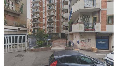 Vendesi appartamento Zona Vomero Alto