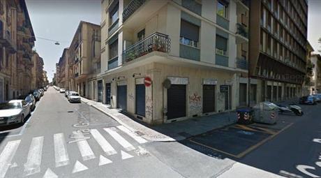 Negozio in Vendita in Corso Regina Margherita 183 a Torino
