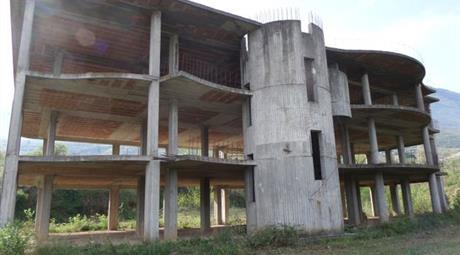 Vendesi Struttura su tre livelli nel comune di Solopaca