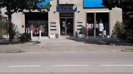 Negozio in vendita a Forlì