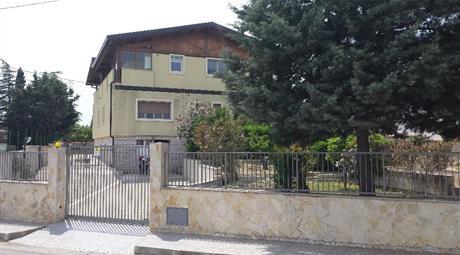 Appartamento Villino con giardino