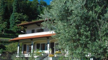Villa via Vittorio Emanuele 8, Stresa
