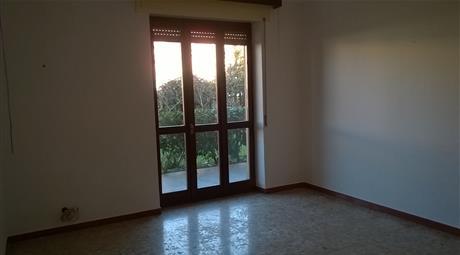 Appartamento - piano terra