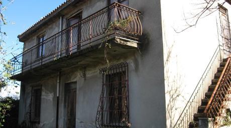 Casa indipendente sita in Fondachelli Fantina