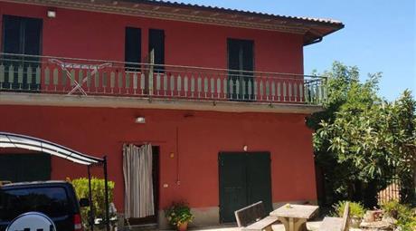 Porzione di casa colonica Strada Passera San Lorenzo Pagino 11-D, Perugia