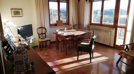 Quadrilocale in Vendita in Via Casilina a Frosinone