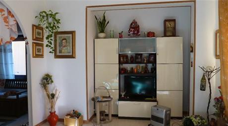 Appartamento 300 dal mare Portotorres.