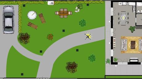 Rustico e terreno in vendita in via detalmo da villalta