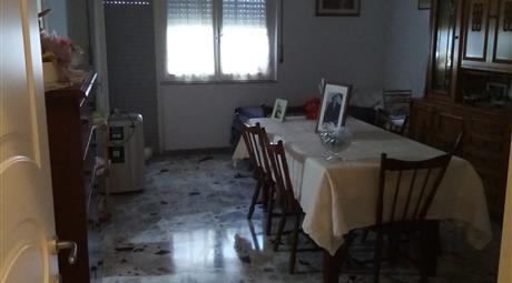 Appartamento in via Francesco Verrotti