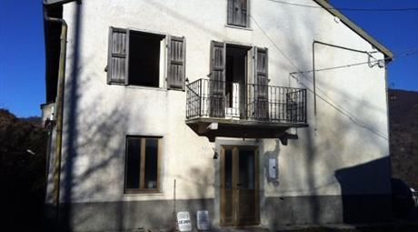 Rustico / Casale via Brigneta, Bardineto