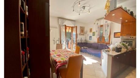 Buon appartamento in zona tranquilla e ben servita