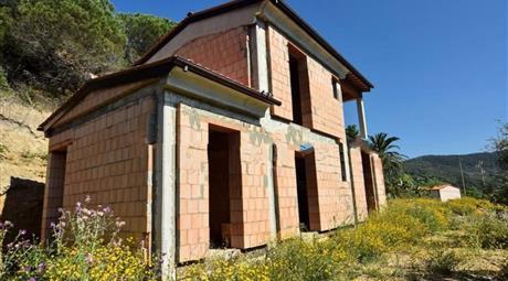 Villa unifamiliare in vendita a Portoferraio