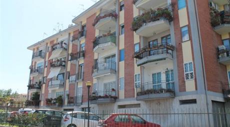 Trilocale a Napoli