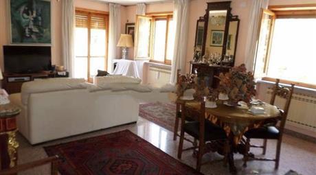 Appartamento via Giorgio Amendola, Castrolibero