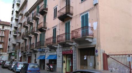Appartamento Barriera Milano