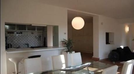 Ampio appartamento con vista panoramica