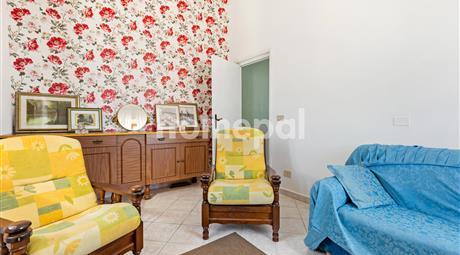 Appartamento arredato con magnifico terrazzo | Vescovado di Murlo