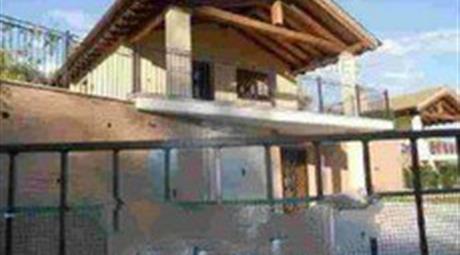 Villa in Vendita in Via Ponte Sodo 3 a Riano
