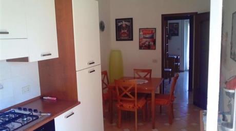 Appartamento via Filippo Eredia 12, Roma