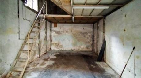Garage in vendita in vico Marco Rocco,19.000 €