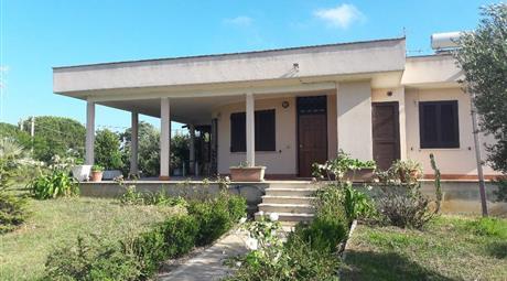 Casa indipendente Nettuno