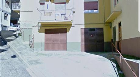 Appartamento secondo piano + garage